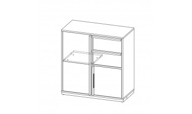 chest-of-drawers - Nevada E7 - 2