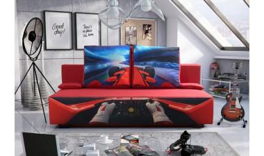 sofas-and-sofa-beds - 3D Sofa - 6