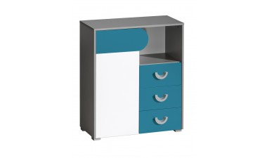 chest-of-drawers - Futura F6 - 1