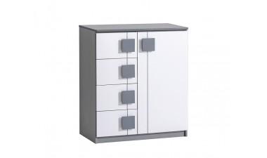 kids-and-teens-chest-of-drawers - Kama G3 - 1