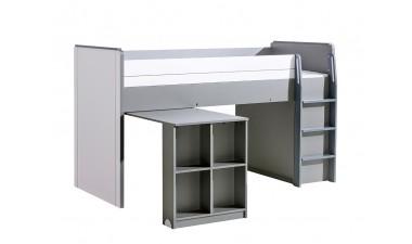 lozka-dzieciece-i-mlodziezowe - Kama G15 Lozko/biurko - 1