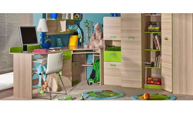 kids-and-teens-wall-units - Hugo B - 1