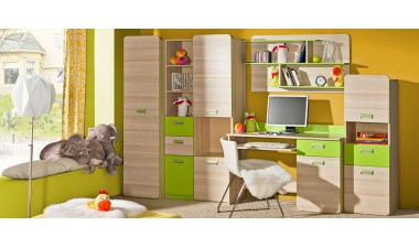 kids-and-teens-wall-units - Hugo C - 1
