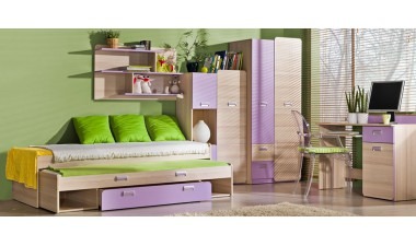 kids-and-teens-wall-units - Hugo D - 1