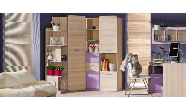 kids-and-teens-wall-units - Hugo E - 1