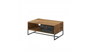 coffee-tables - Dark DL104 Coffee Table - 1