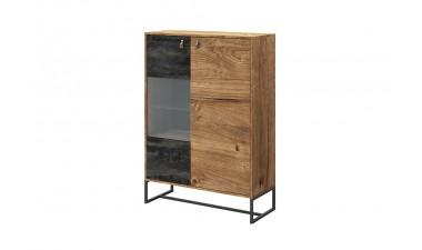 cabinets - Dark DWT93 Cabinet - 1