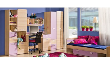 kids-and-teens-wall-units - Hugo H - 1