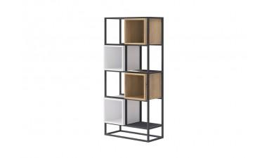 bookcases - Enjoy ER66 Bookcase - 1