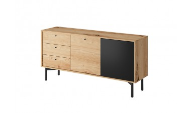 solid-furniture - Flow FK151 Chest Of Drawers - 1