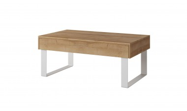 solid-furniture - Evo Coffee table I - 1