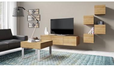 solid-furniture - Evo Coffee table II - 2