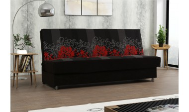 couches - Salsa - sofa bed - 1