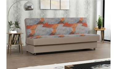 couches - Salsa - sofa bed - 2