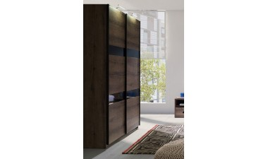 solid-furniture - Baden D SZ150 Wardrobe - 2
