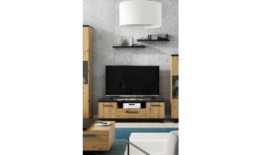 solid-furniture - Ina TV unit - 2