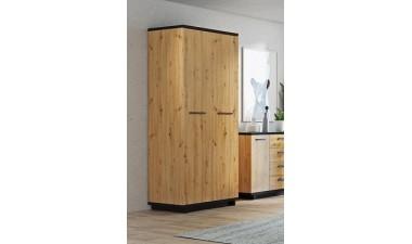 furniture-shop - Ina IN SZ2D Wardrobe - 2