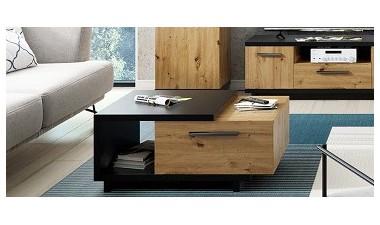 furniture-shop - Ina IN 90 Coffee Table - 2
