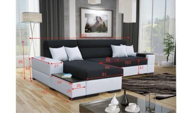 corner-sofa-beds - Orfeusz mix maxi - 5