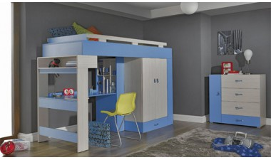 kids-and-teens-wall-units - Sonia D - 1