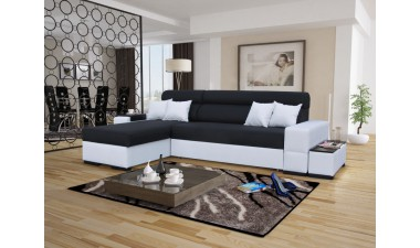 corner-sofa-beds - Orfeusz mix mini - 1