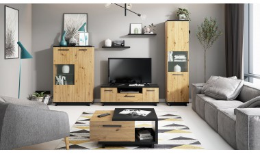 furniture-shop - Ina IN WIT90 Cabinet - 2