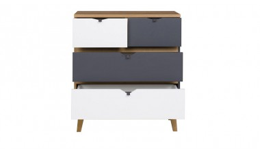 chest-of-drawers - Memo M K4SZ Chest of Drawers - 2