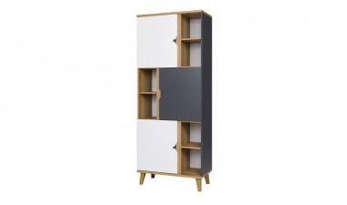 bookcases - Memo M R3D Bookcase - 1