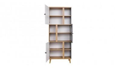 bookcases - Memo M R3D Bookcase - 2