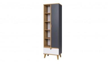 bookcases - Memo M R1D1SZ Bookcase - 1