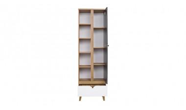 bookcases - Memo M R1D1SZ Bookcase - 2