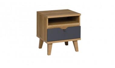 furniture-shop - Memo Bedside table - 1