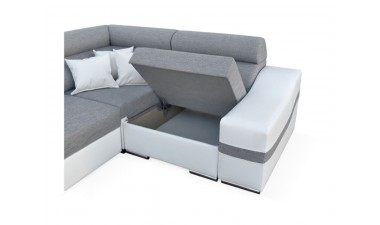 corner-sofa-beds - Sorento - 5