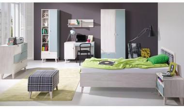 kids-and-teens-wall-units - Memo III - 1