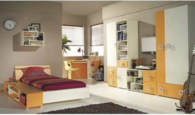 kids-wall-units - Bambi I