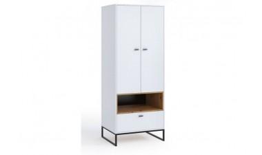 furniture-shop - Olie OL SZ2D Wardrobe - 1
