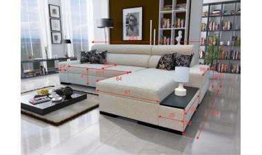 corner-sofa-beds - Orfeusz Maxi - 4