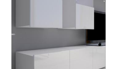 wall-units - EVO XI white - 3