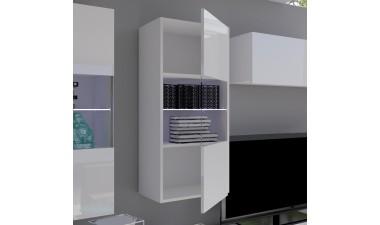 wall-units - EVO XI white - 5