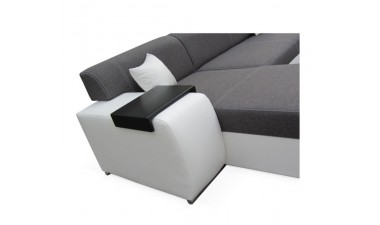 corner-sofa-beds - Optima - 2