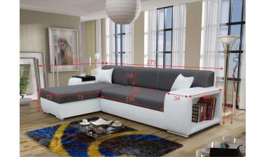 corner-sofa-beds - Optima - 5