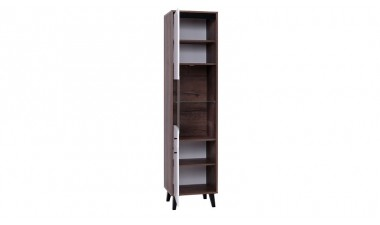 furniture-shop - Ovi Gloss OVG WIT 50 Cabinet - 2
