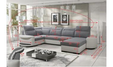 corner-sofa-beds - Garden - 2