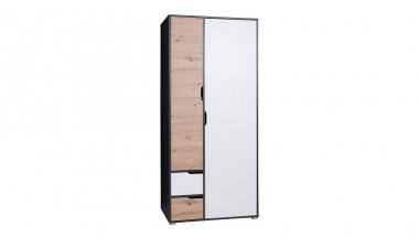 wardrobes - Iwo IW SZ2D Tilt wardrobe - 1