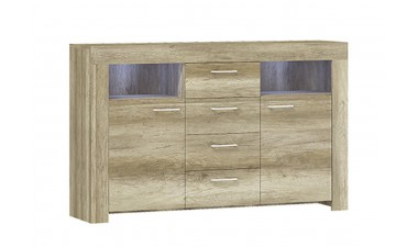 chest-of-drawers - Roni SK155 Chest of drawer - 1