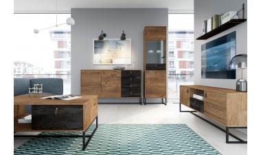 cabinets - Dark DWT53 Cabinet - 2
